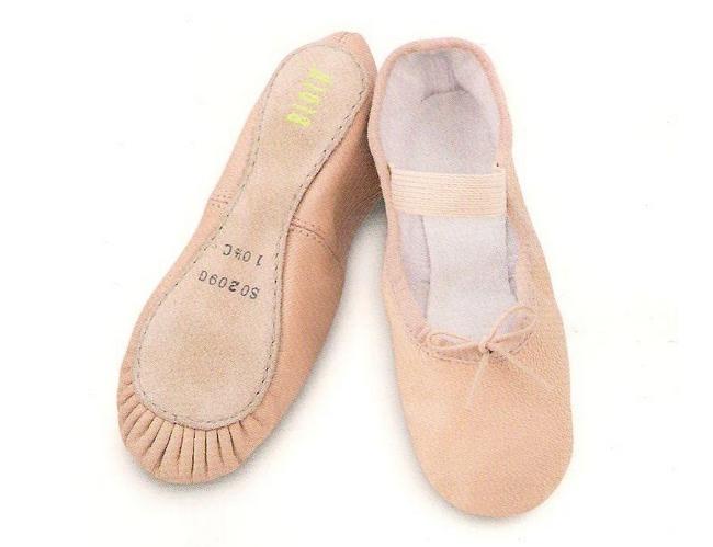 8518f014 Skórzane Baletki Bloch SO209 ARISE - Sklep Taneczny Etiuda - obuwie ...